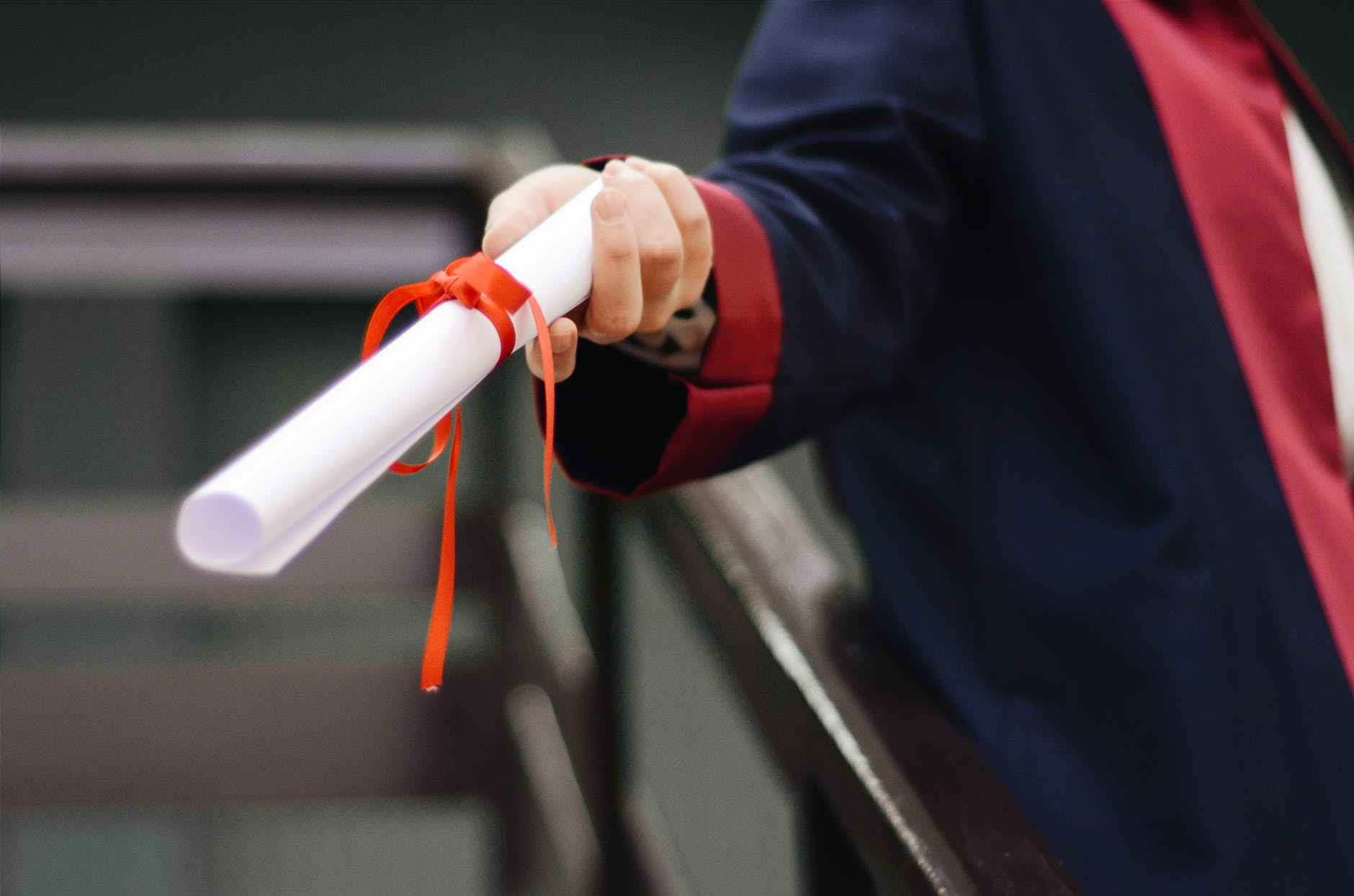 Le diplôme est-il toujours aussi important pendant un recrutement ?