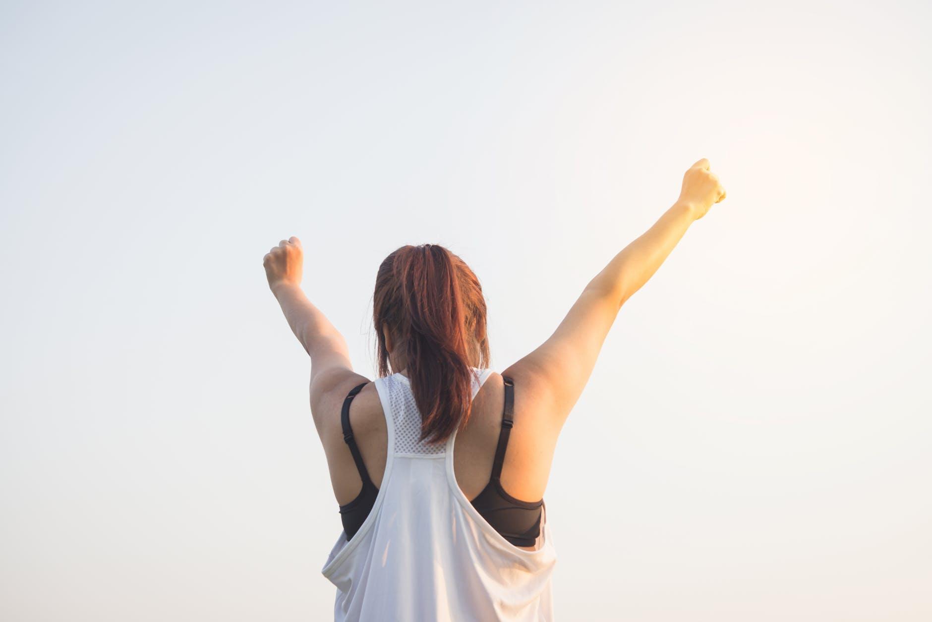 Le secret d'une auto-motivation illimitée réside dans l'auto-affirmation